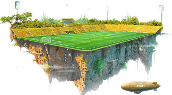 11x11 - футбольный онлайн симулятор