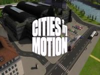 Cities in Motion игра