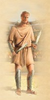 Димахер гладиатор