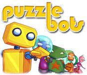 Puzzle Bots игра