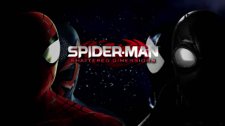 Spider-Man: Shattered Dimensions игра