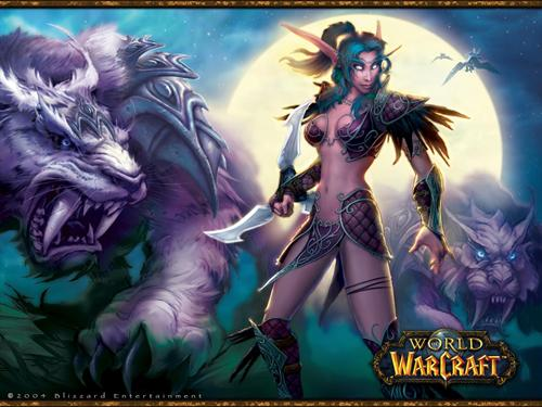 World of Warcraft - мерило игровых стандартов