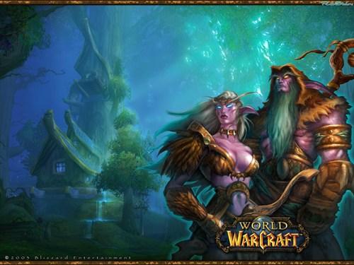 Дизайнеры Blizzard ответили на вопросы по балансу WoW