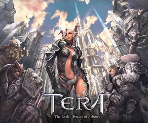 В TERA заблокировано более 3000 аккаунтов