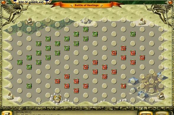 1100AD - бесплатная средневековая стратегическая игра