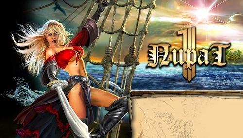 Браузерная игра 1 Пират