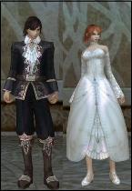 Свадебный ивент на русских серверах Lineage