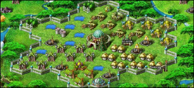 My Lands - светлые эльфы
