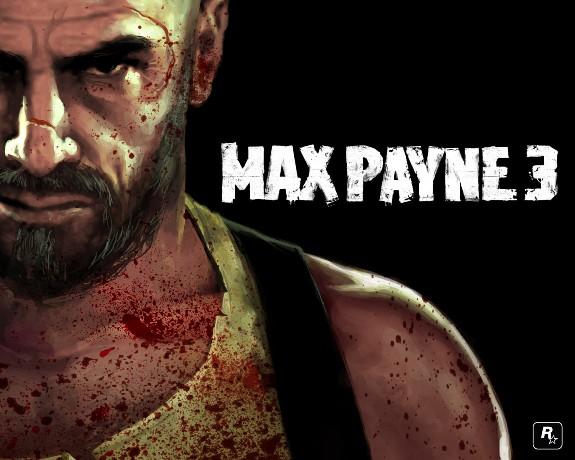 Max Payne 3 - новая глава в жизни Макса