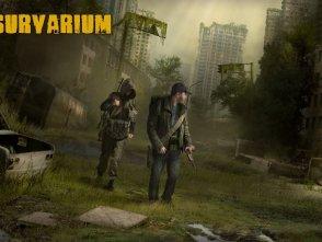 Survarium - самостоятельный проект или наследник S.T.A.L.K.E.R. 2?
