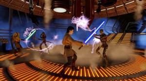 Kinect Star Wars: реальность сильно проигрывает ожиданиям