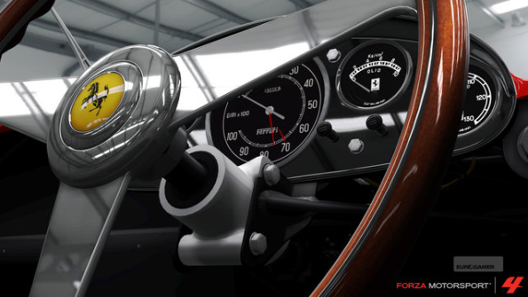 Forza Motosport 4 - автосимулятор от Turn 10 Studios для Xbox 360