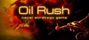 Oil Rush titl