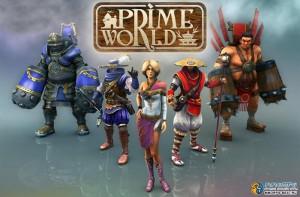 Об игре prime-world