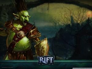Об игре rift
