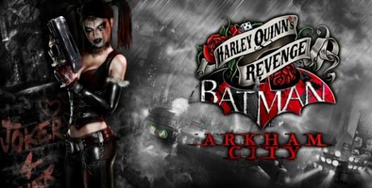 Бэтмен DLC