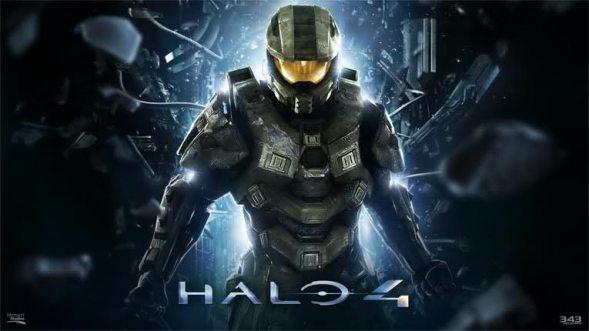 Halo 4 выход в свет дополнения «Crimson Map Pack»