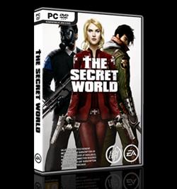 Secret World: финансовые проблемы и в игровом мире