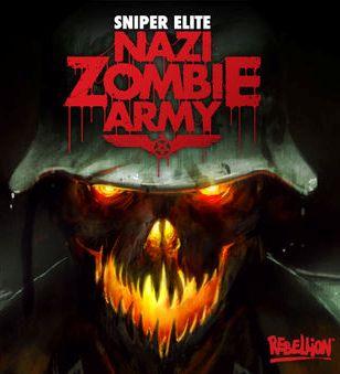 Sniper Elite: Nazi Zombie Army. Дробя черепа