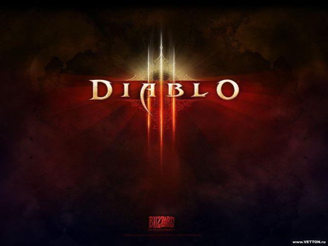 Diablo 3 не стоит на месте