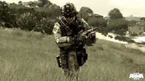 Об игре arma