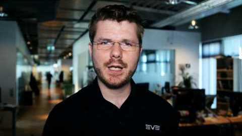 EVE Online покоряет Голливуд