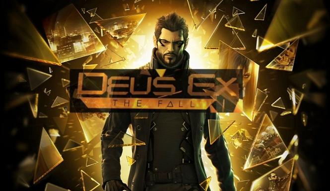 Deus Ex: The Fall – киберпанк на мобильных платформах