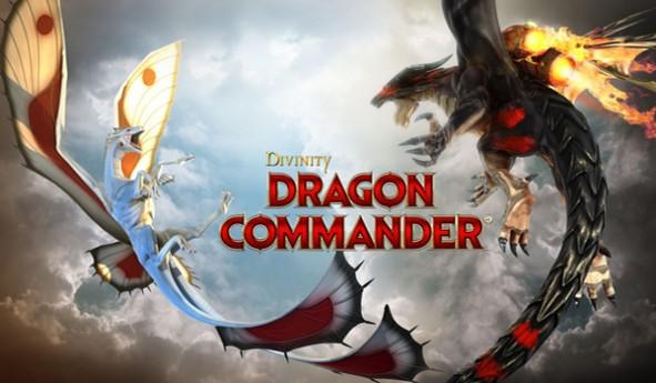 Divinity: Dragon Commander – новая веха в жанре стратегических игр или самый дорогой эксперимент года