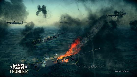 War Thunder - картинки