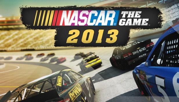 NASCAR: The Game 2013 – скоростной дебют