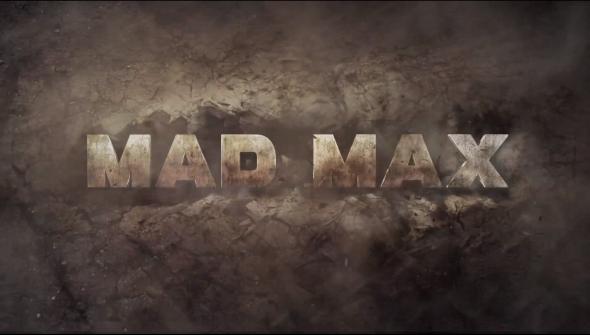 Официальное видео геймплея к компьютерной игре Безумный Макс