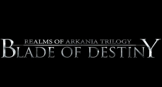Realms of Arkania: Blade of Destiny HD – ремейк классики 90-х