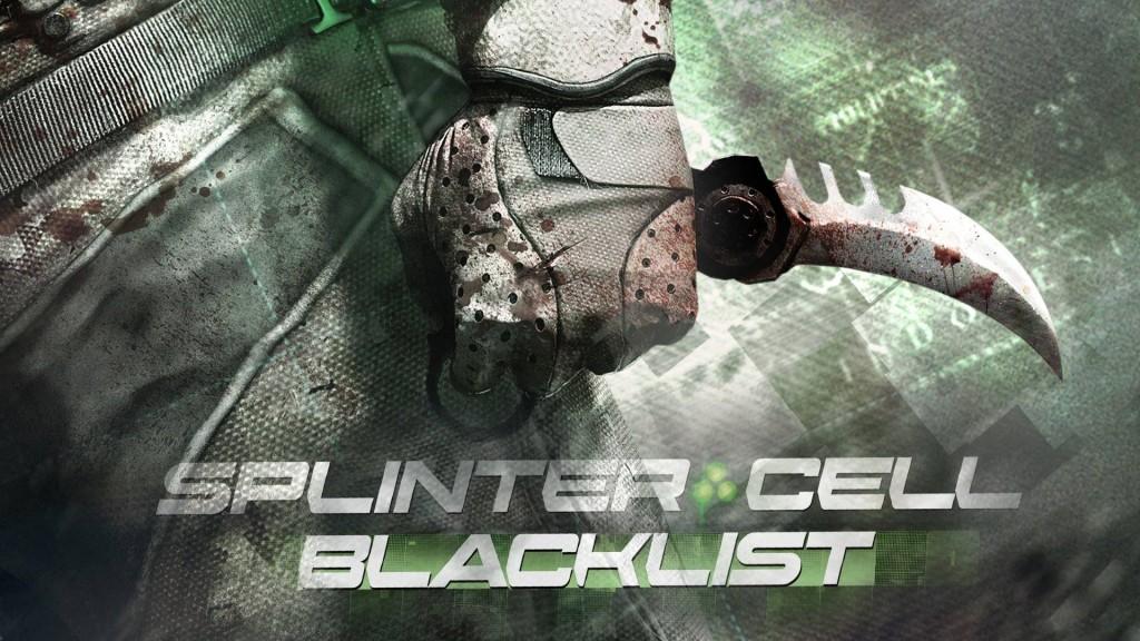 Tom Clancy's Splinter Cell: Blacklist - геймплей, кооператив и многопользовательский режим