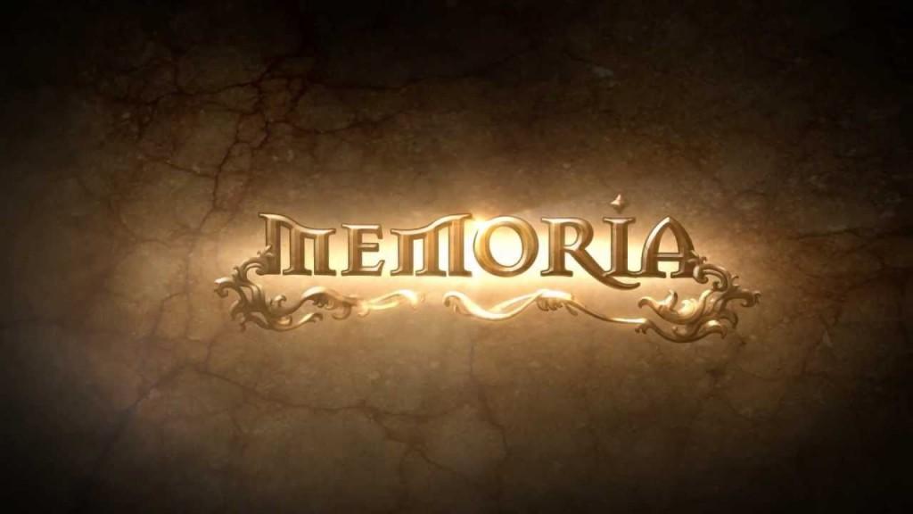 Memoria - новый квест от студии Daedalic