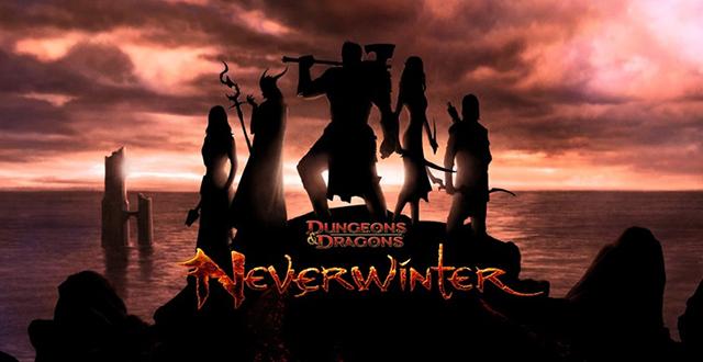 Dungeons & Dragons Neverwinter – русская версия