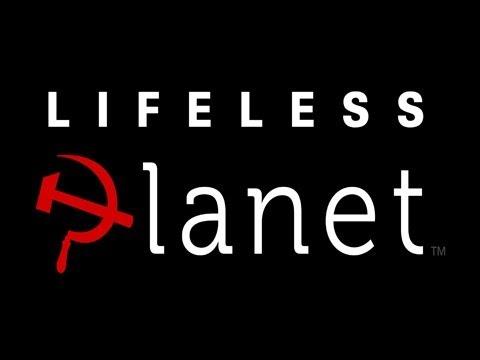 Lifeless Planet - тайны безжизненной планеты