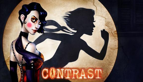 Contrast - приключения в мире теней