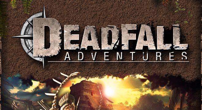 Deadfall Adventures - увлекательные приключения