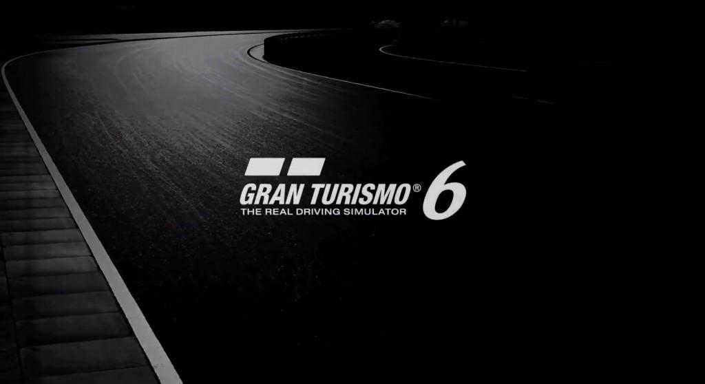 Gran Turismo 6 и Айртон Сенна