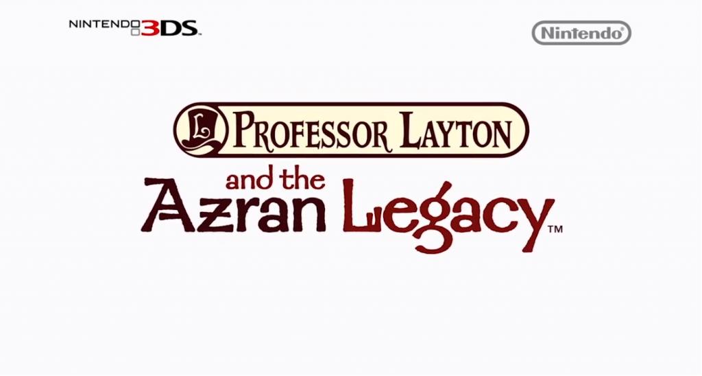 Приключения профессора Лейтона, часть шестая