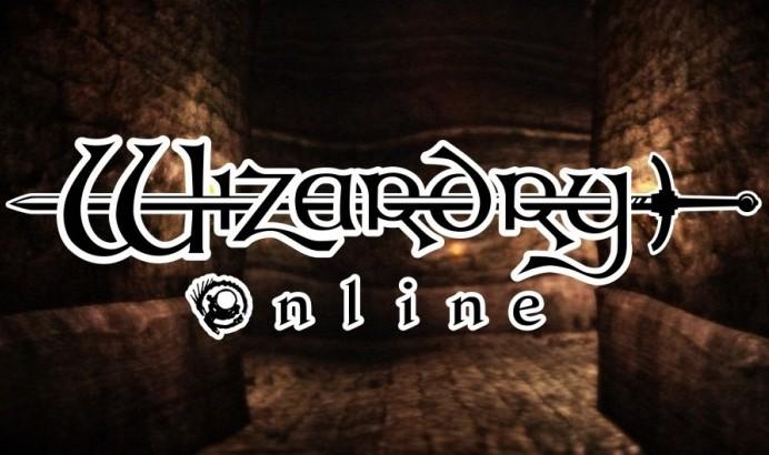 Wizardry Online - классическая RPG от Gamepot