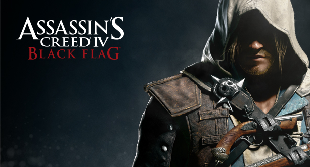 Assassin's Creed IV Black Flag - век пиратов