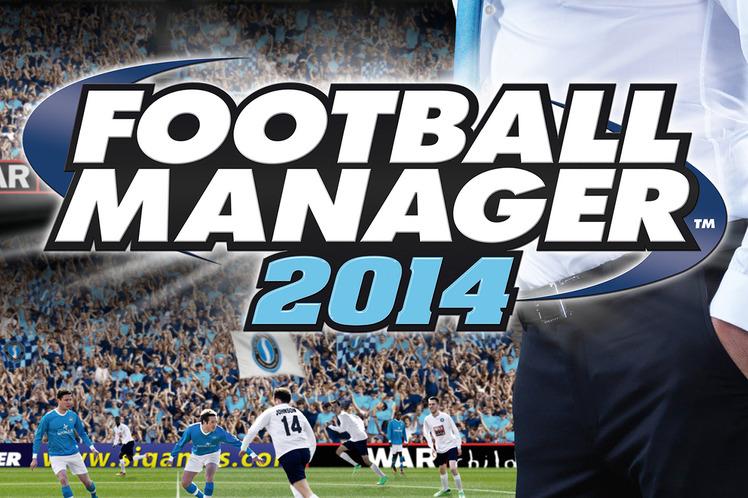 Football Manager 2014 - теперь в облаке