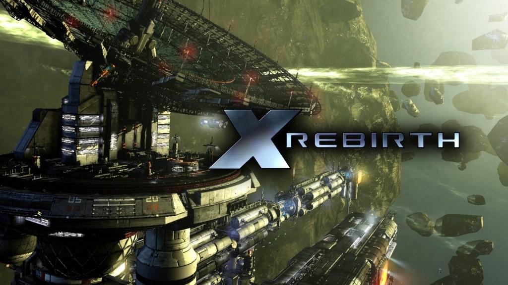 X Rebirth - перерождение серии