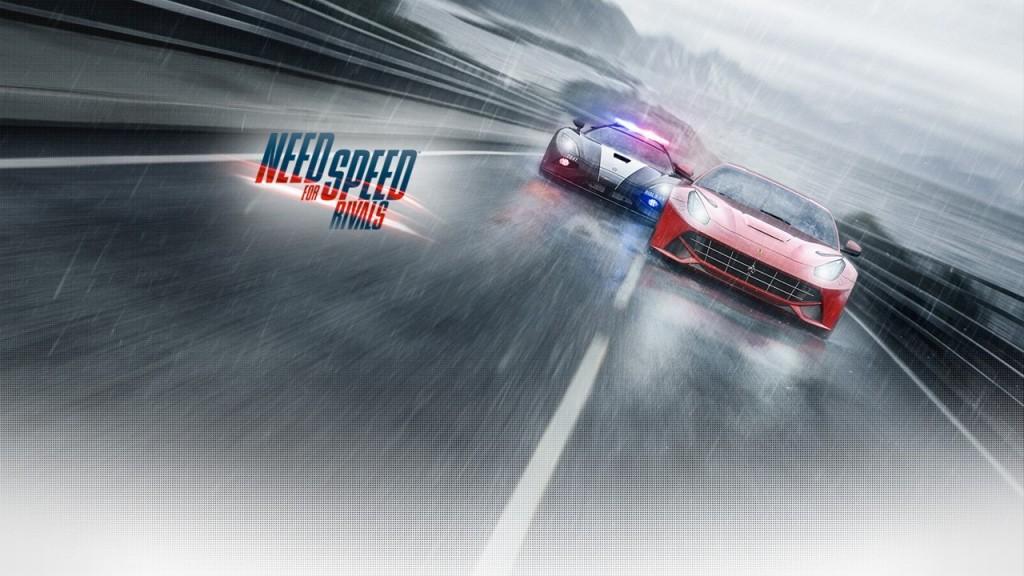 Need for Speed Rivals - мечта стритрейсера