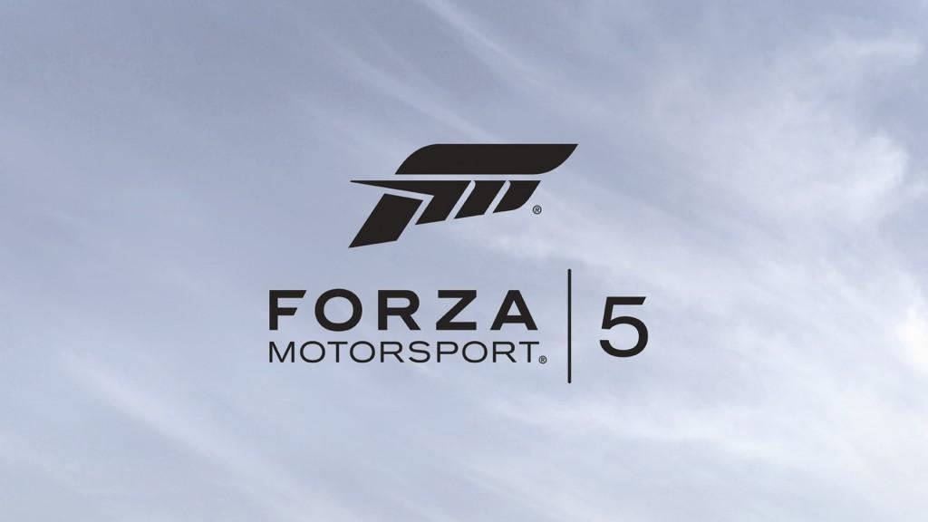 Forza Motorsport 5 - за рулём мечты