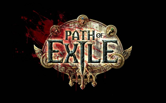 path of exile - игра для тех, кому слишком просто в EVE