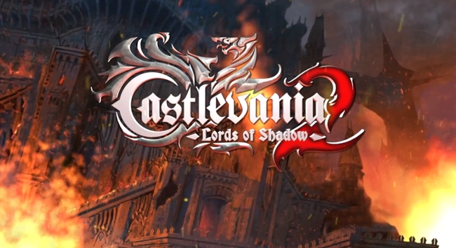 Castlevania: Lords of Shadow 2 - апокалипсис в наши дни