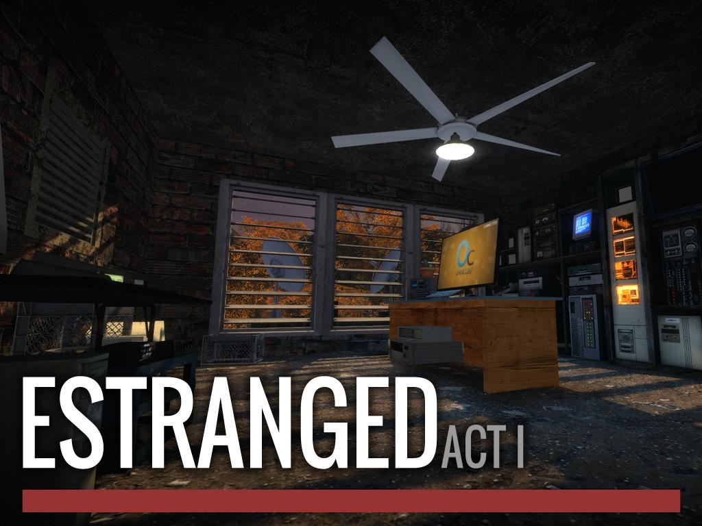 Estranged: Act I - бесплатные приключения