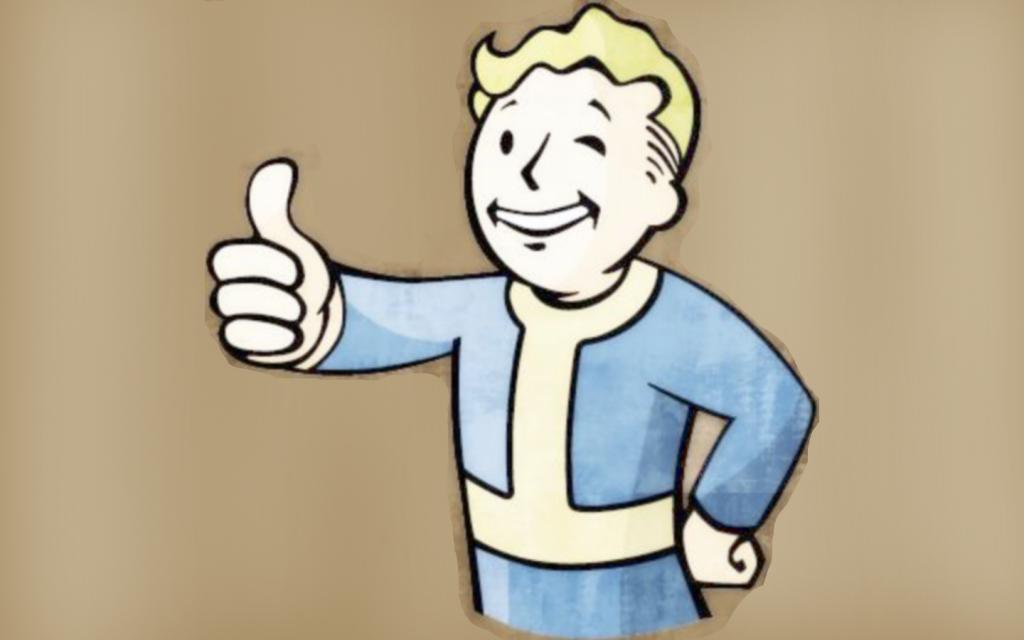 Классика Fallout вернётся в Steam